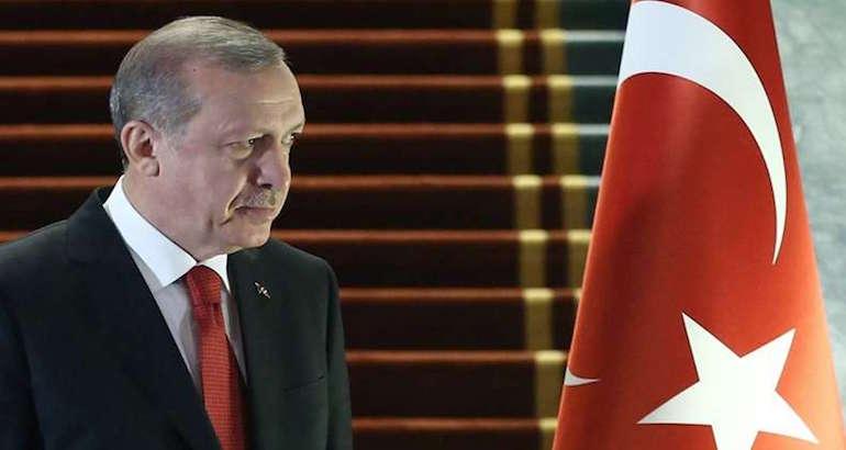 Erdogan a été la cible d'un coup d'Etat en Turquie. D'autres acteurs se sont aussi illustrés.