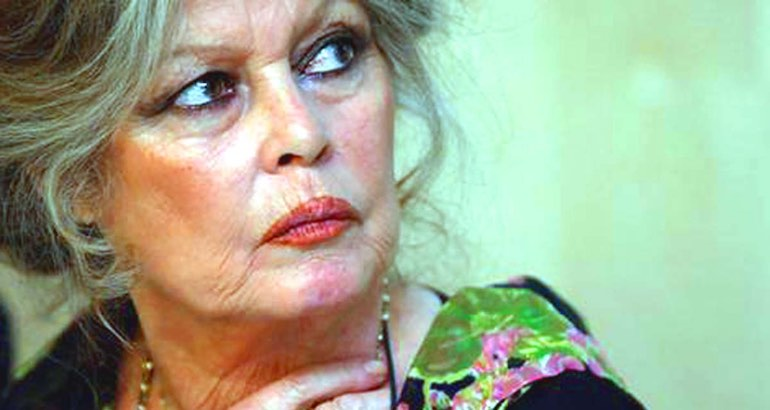 Sortie islamophobe de Brigitte Bardot
