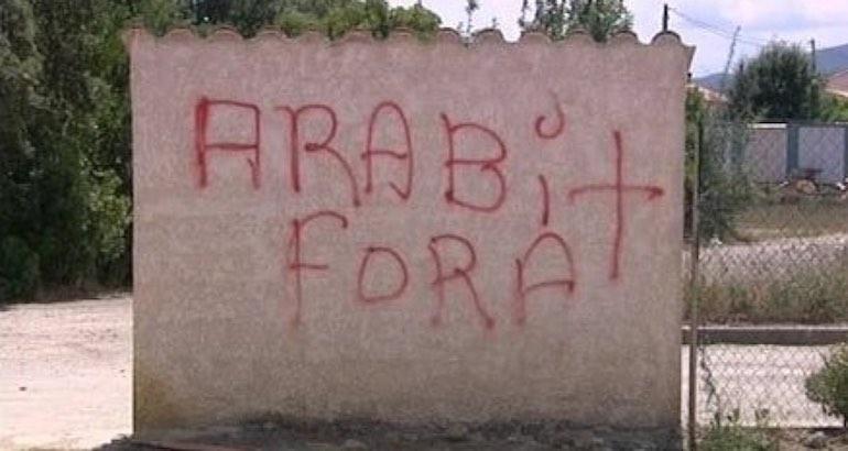 La Corse islamophobe ?