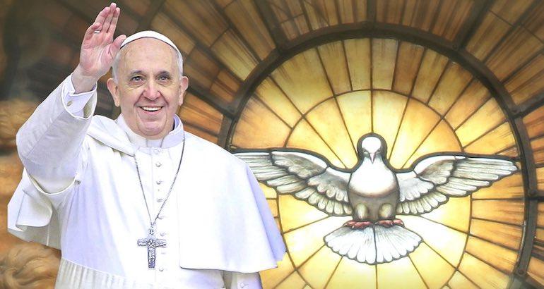 Le pape trouve injuste le procès fait à l'Islam.