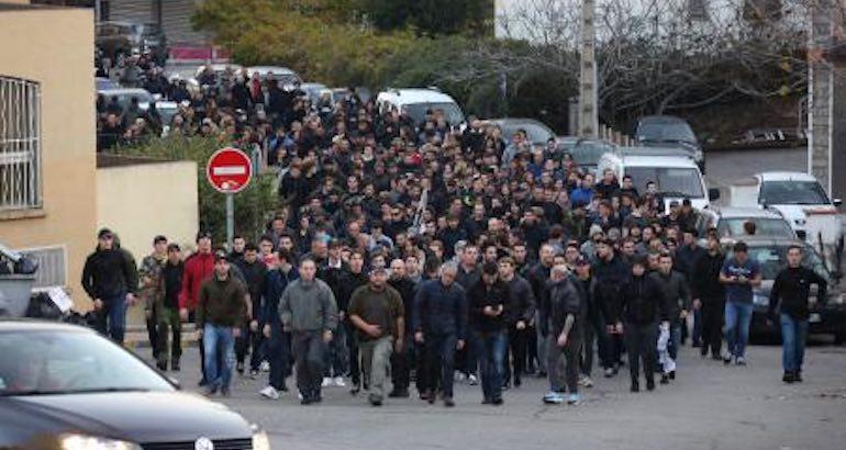 En Corse, des violences antimusulmans prévisibles ?