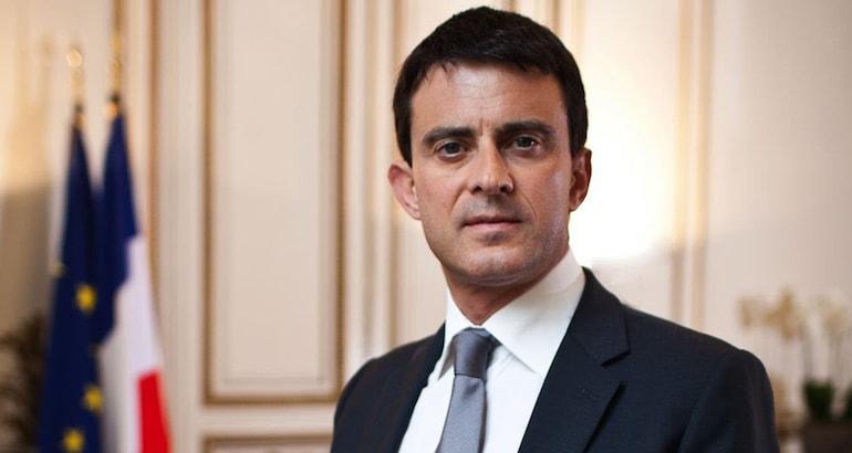 Manuel Valls enjoint les Musulmans de France à se montrer plus discrets.