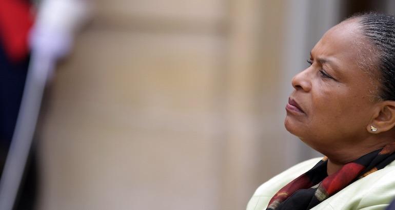 Que pense l'ancienne ministre de la Justice du burkini ?