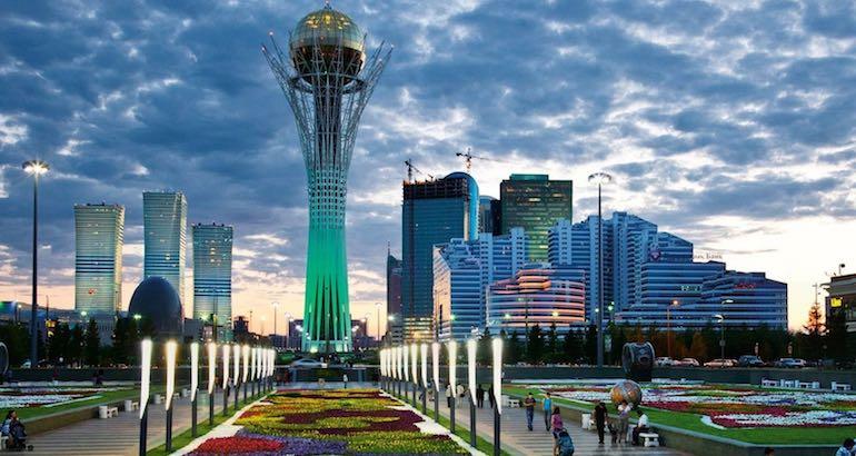 , Le Kazakhstan veut être le précurseur d'un tourisme halal éco-friendly