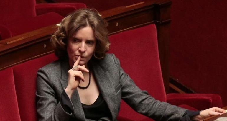NKM et Valls contre le salafisme