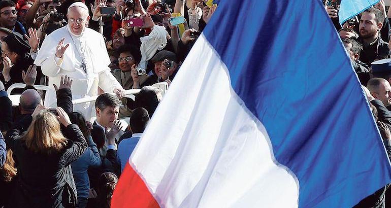 Le Pape François a exprimé sa compassion aux familles des victimes de l'attentat de Nice.