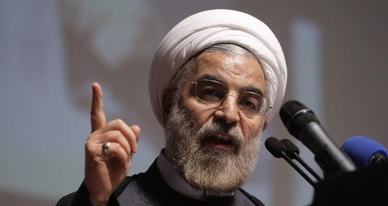 Le président iranien Hassan Rohani appelle aussi les Musulmans à condamner l'Arabie saoudite pour sa gestion désastreuse du Hajj 2015.