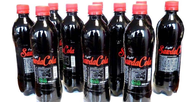 Un nouveau cola 100 % Halal.