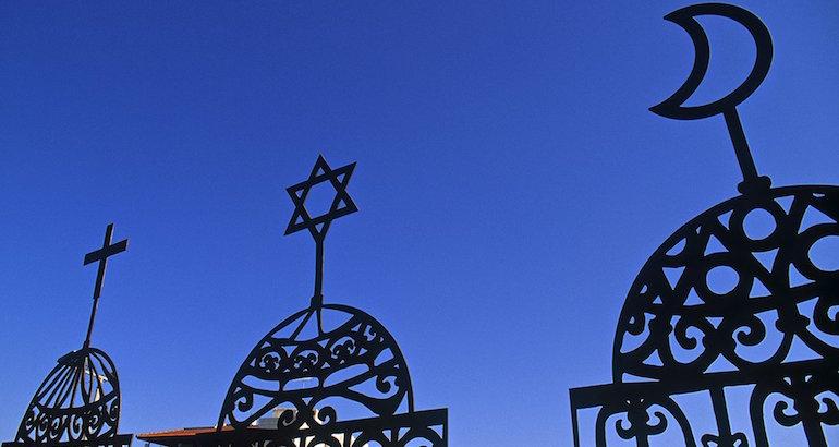 LEs conversions de Juifs à la religion musulmane préoccupe les leaders de la communauté juive.