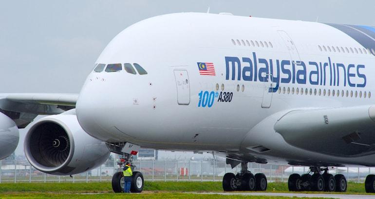 La Malaysia Airlines pourrait repêcher l'Airbus A380 du gouffre économique où il est plongé, grâce au transport de pèlerins.