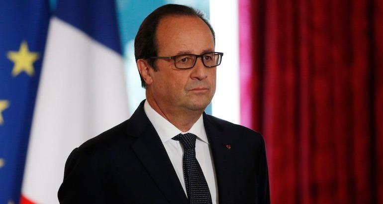 Hollande se confie sur l'Islam.