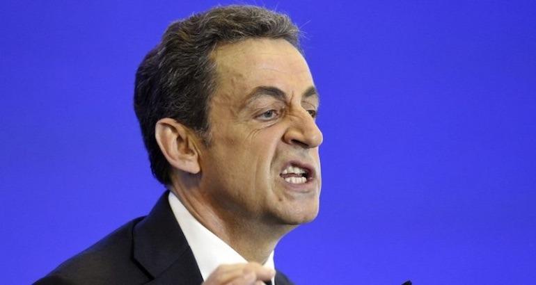 Nicolas Sarkozy opposé au port du voile.