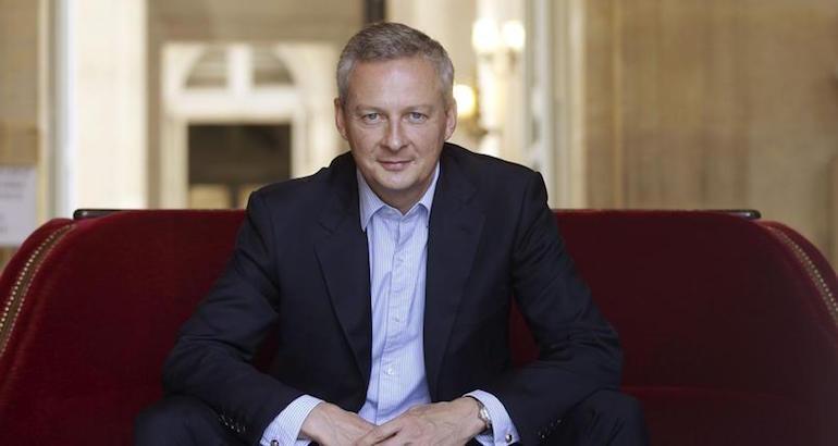 Candidat à la primaire de la droite, Bruno Le Maire met l'islam politique dans son viseur.