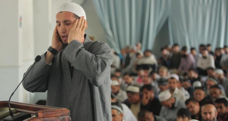 formation pour devenir imam en France.