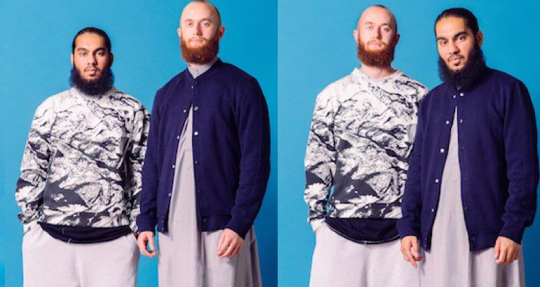 Hipsters et musulmans