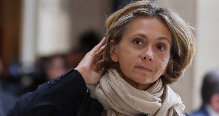 Valérie Pécresse, l'anti-BDS.