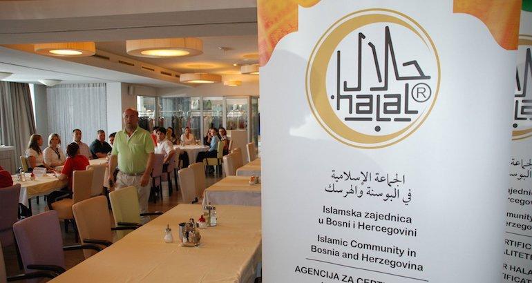 Le marché du halal est en plein essor en Bosnie-Herzégovine.