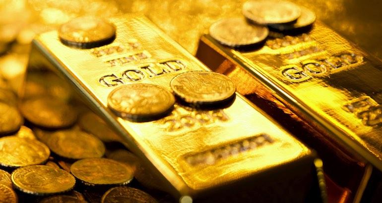 La finance islamique et l'or.
