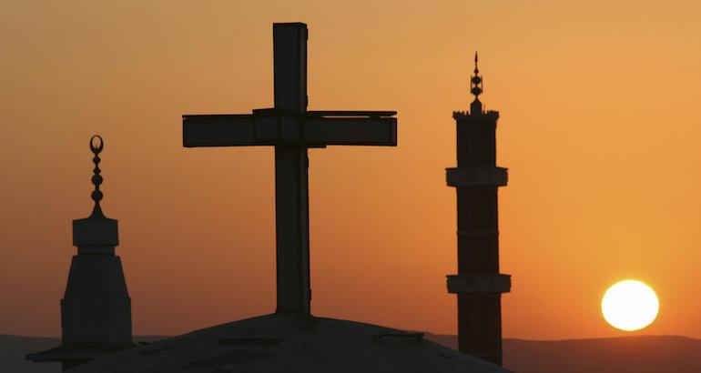Le nombre de musulmans surpassera celui des chrétiens en 2070.