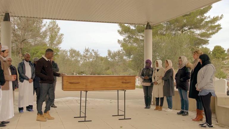 , Des musulmans dans « Plus belle la vie» : l'extrême droite outrée