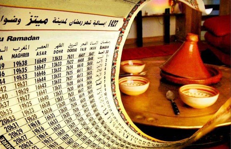 , Méthode scientifique ou observation de la Lune : quand débute le mois de Ramadan 2018 ?