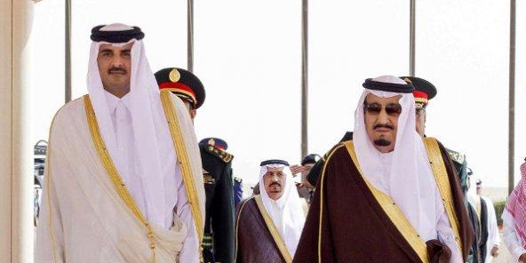 crise qatar arabie saoudite 2017 l'analyse