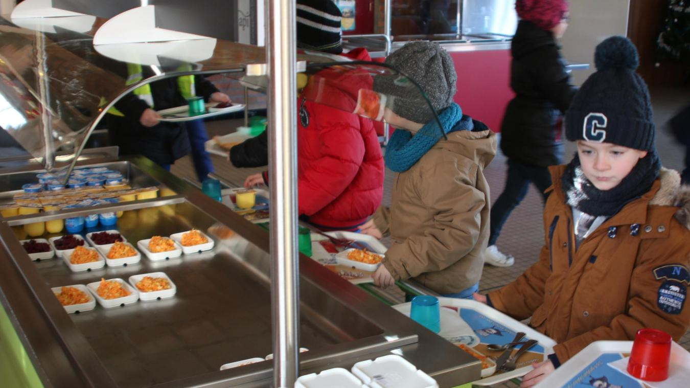 Beaucaire : le maire FN supprime les menus de substitution dans les cantines