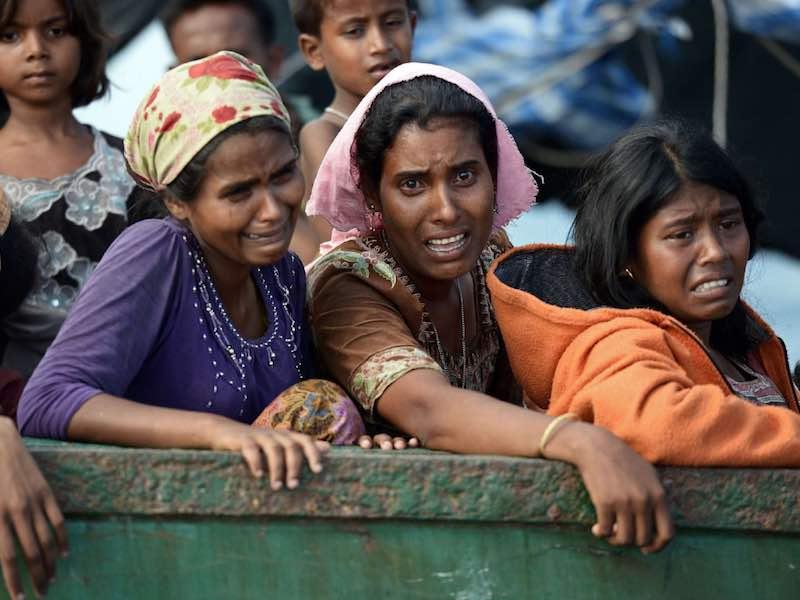 , Rohingyas : entre viols de masse et silence de la communauté internationale