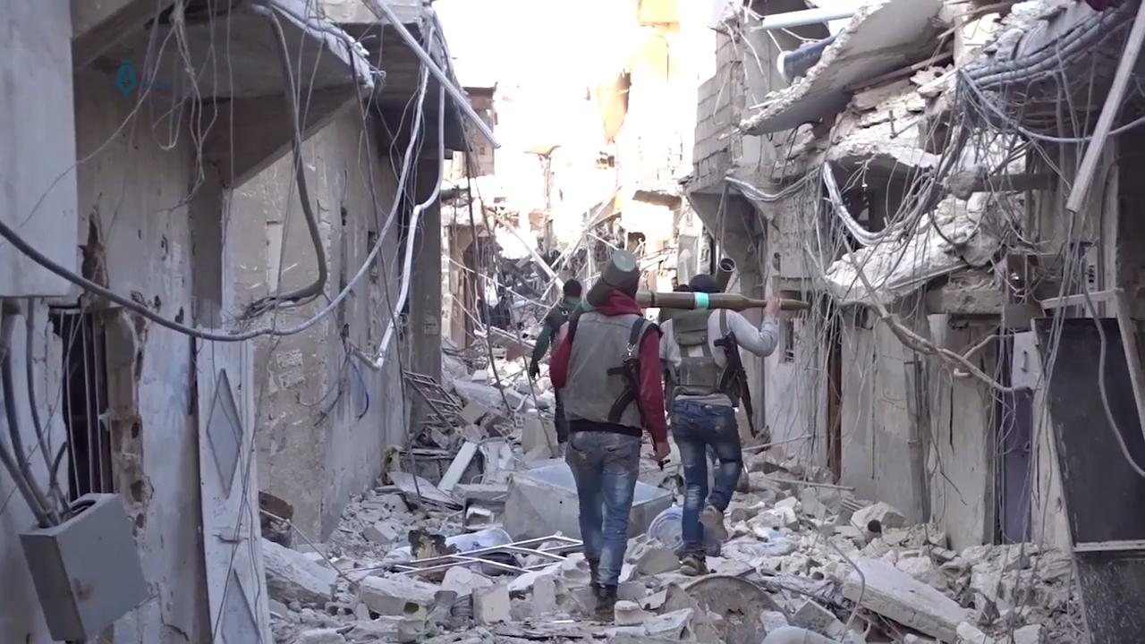 , Syrie, Yémen, Palestine : les personnels de santé trop souvent pris pour cibles