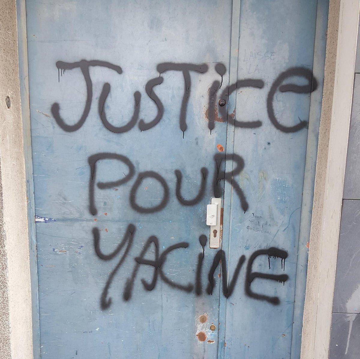 , Mort de Yacine à Aulnay-sous-Bois : « Il n'y a pas eu de réelle enquête »
