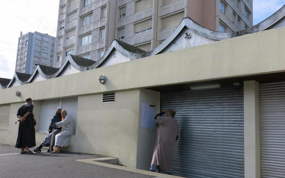 , La mosquée de Sartrouville à nouveau fermée pour «prêches radicaux»