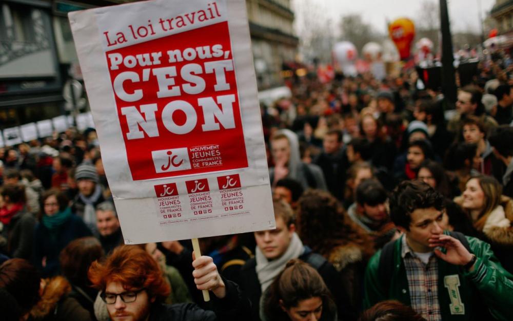 Grève des routiers : syndicats et patronat se sont mis d'accord
