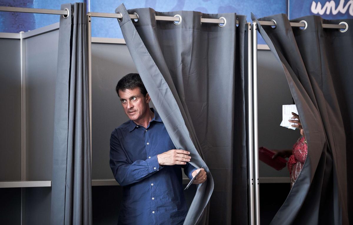 , Manuel Valls échoue (encore) lors des municipales à Barcelone