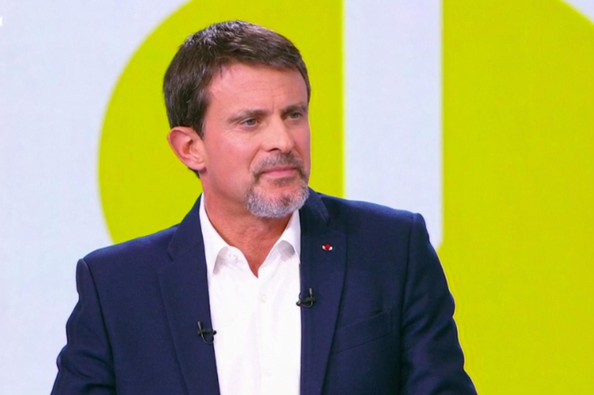 Musulmans, laïcité et République   Valls ou les gesticulations d un ... a6c52df3683