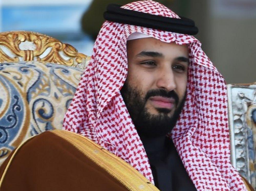 Le prince héritier saoudien qualifie le leader iranien de
