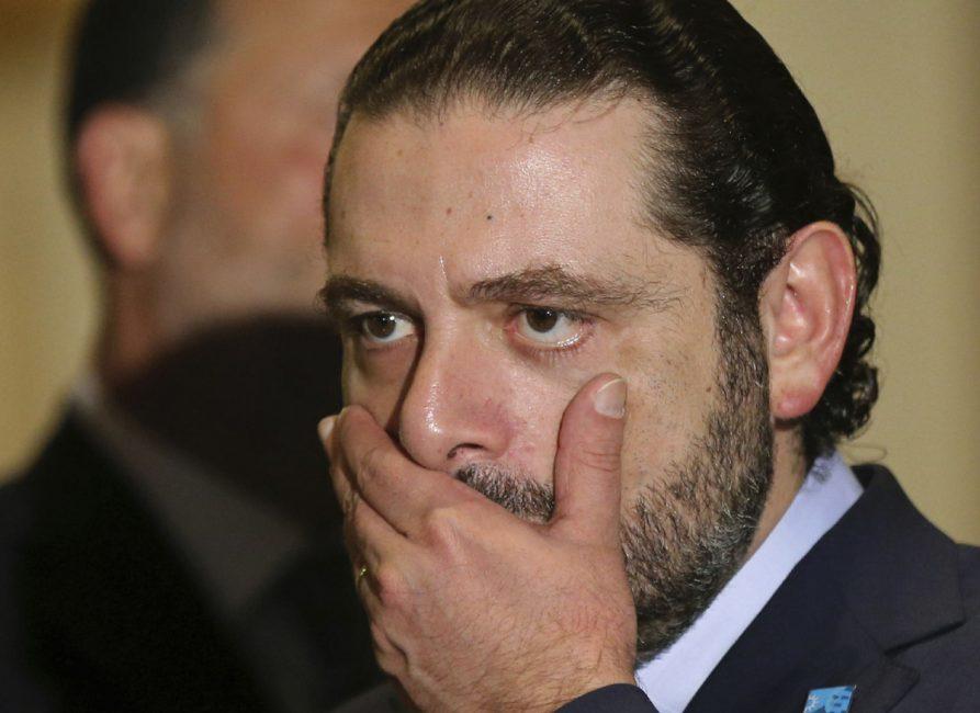 Liban: le parti de Saad Hariri réclame son retour