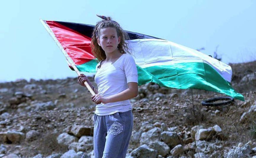 Israël : report du procès Ahed Tamimi au mois prochain