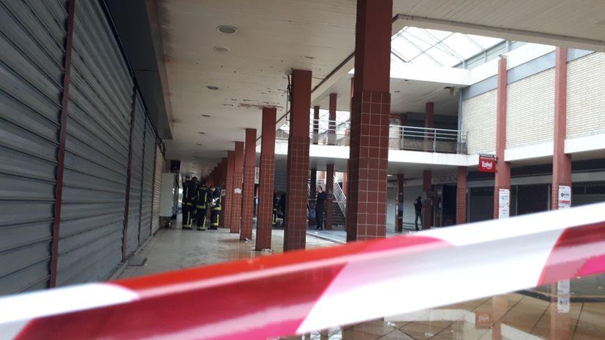 Après les croix gammées, un magasin casher incendié — Val-de-Marne