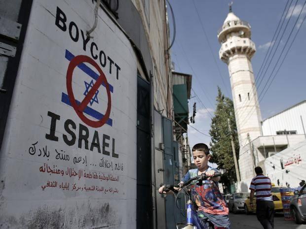 Israël interdit d'entrée une vingtaine d'organisations prônant son boycott