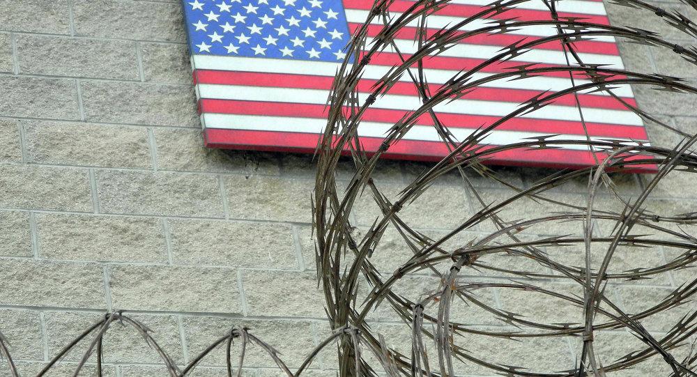 Donald Trump maintient ouverte la prison de Guantanamo — Etats-Unis
