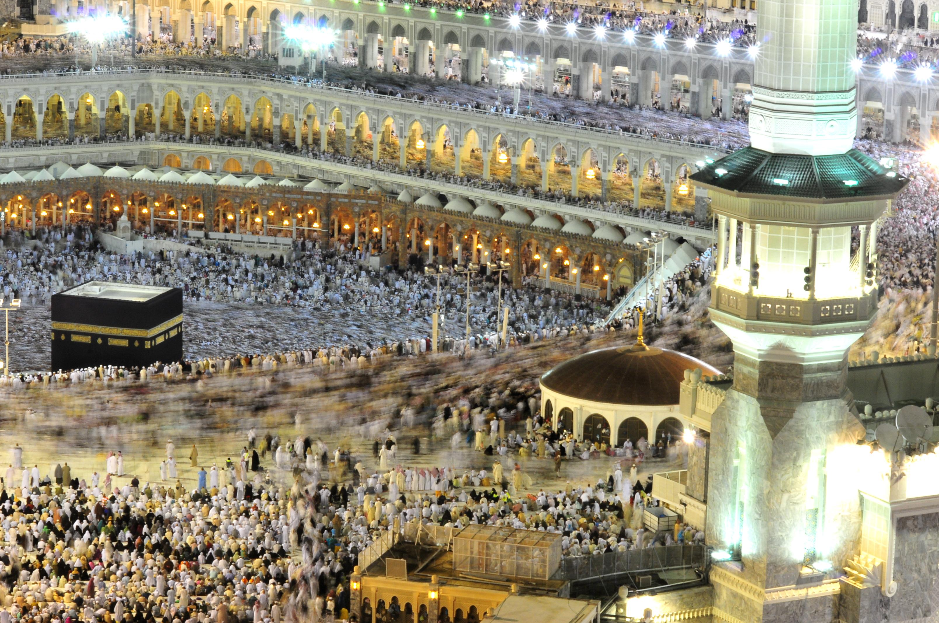 , Arnaques et prix exorbitants: «Les musulmans n'ont pas une bonne visibilité du marché du Hajj en France»