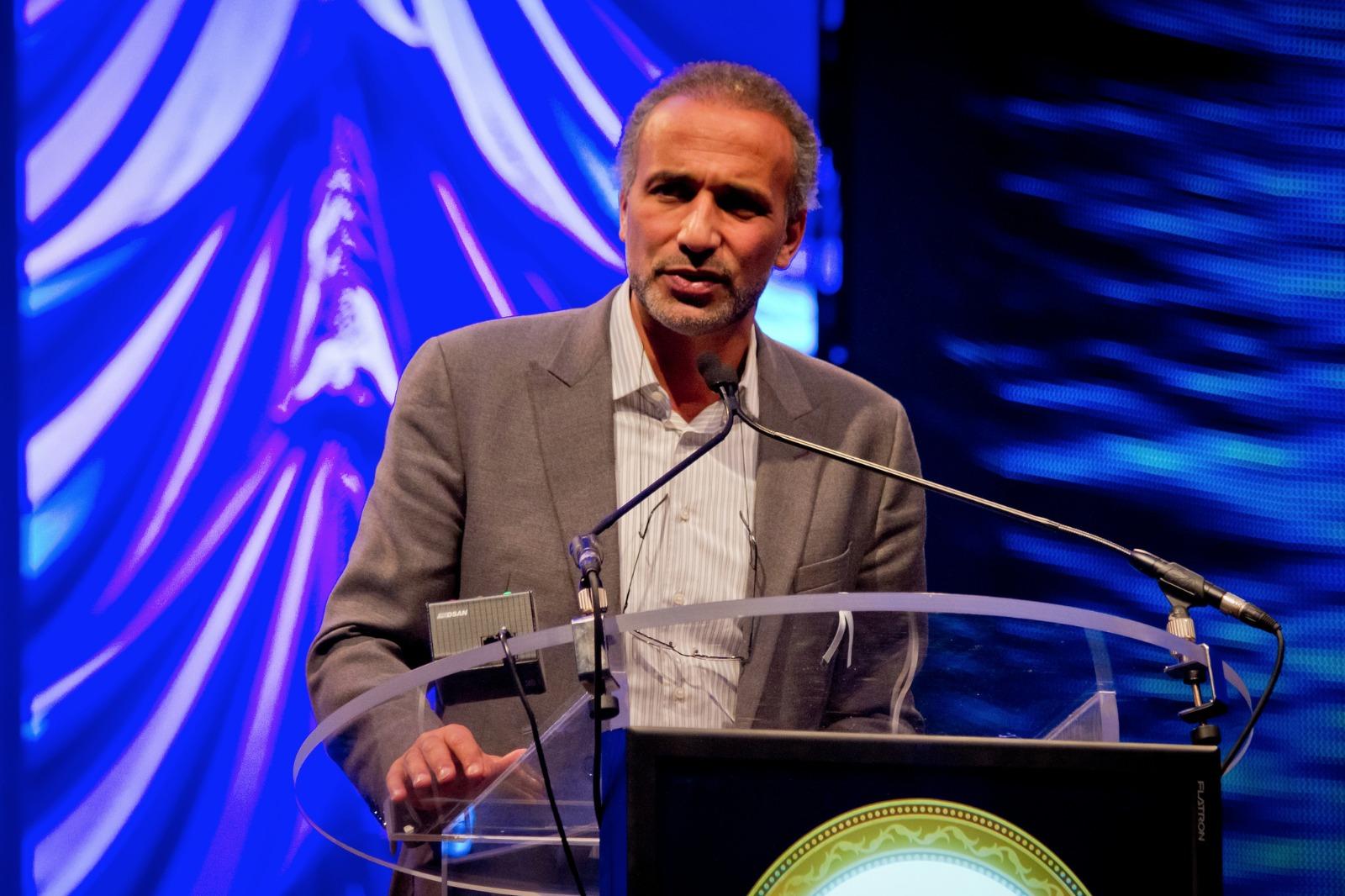 Tariq Ramadan, placé en détention provisoire, a été hospitalisé