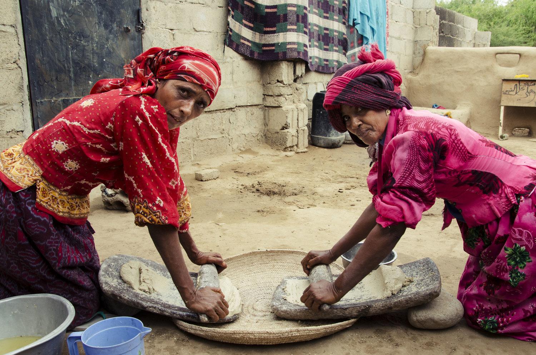 , Yémen : une « guerre oubliée » mise en lumière par la photographe Thana Faroq