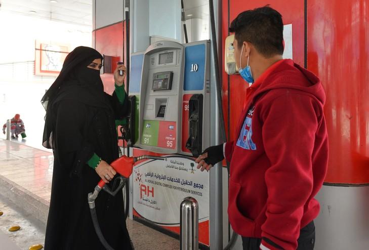 , Le sort des Saoudiennes toujours entre les mains de leurs tuteurs