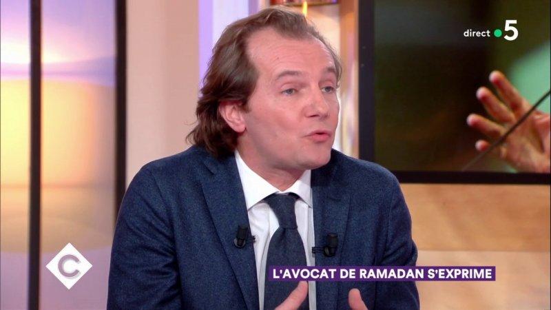 , L'avocat de Tariq Ramadan dénonce les «fausses informations»