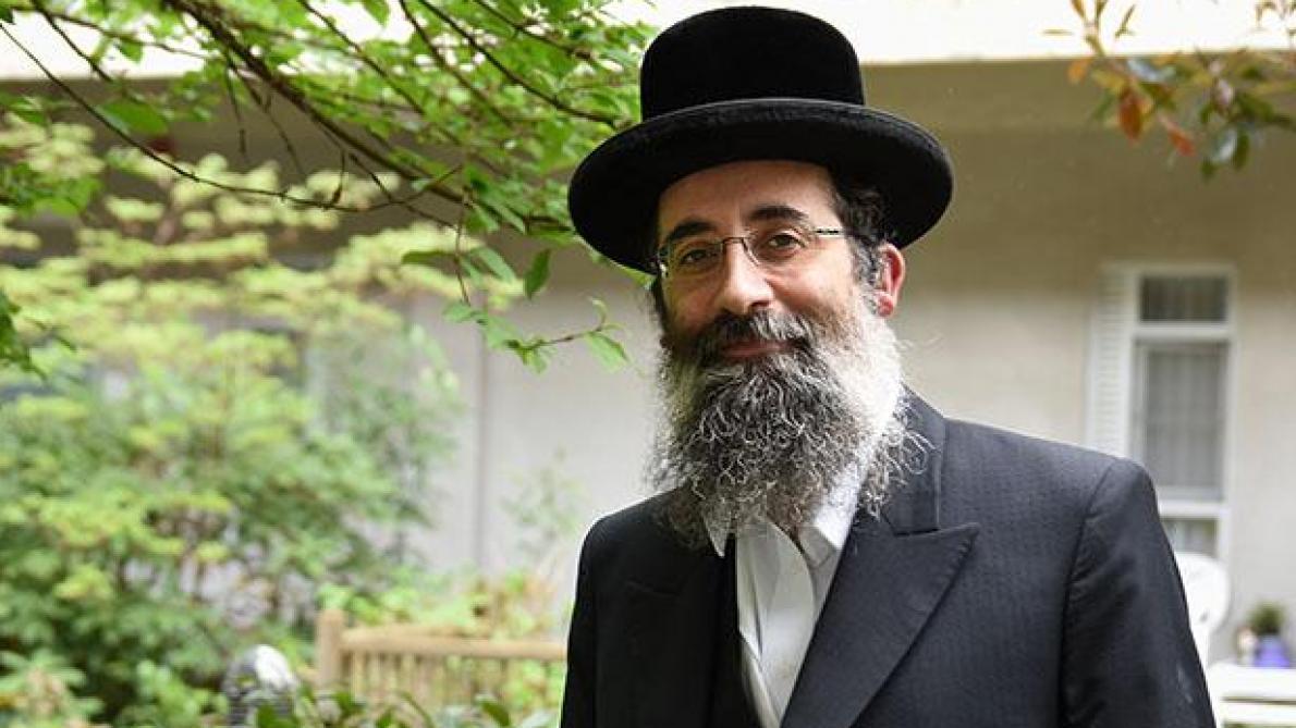 Le vote communautaire juif, enjeu de la campagne à Anvers