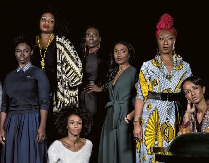 Sonia Rolland et Aïssa Maïga dénoncent le racisme latent du cinéma français