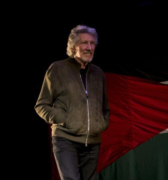 , Roger Waters dénonce la politique israélienne en marge d'un concert