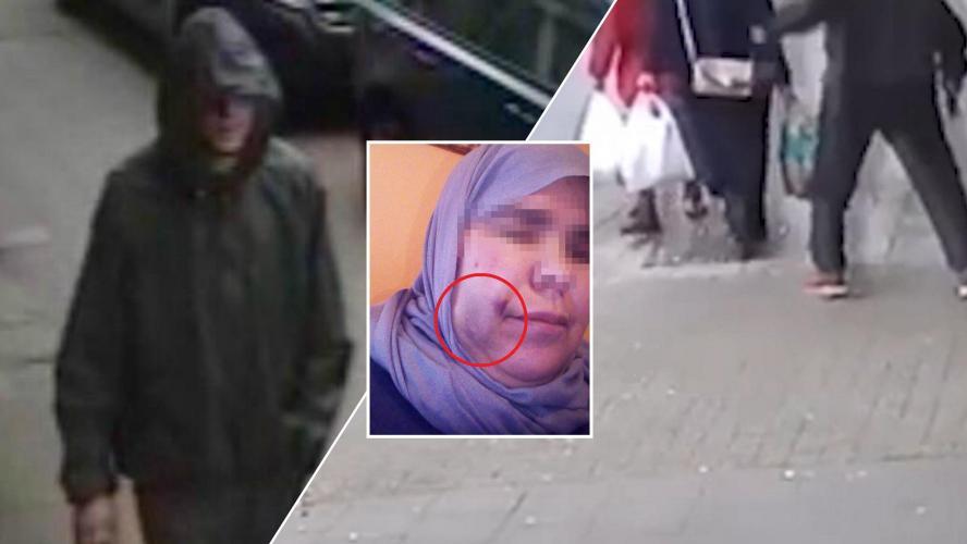, En Belgique, un homme s'attaque à une femme voilée