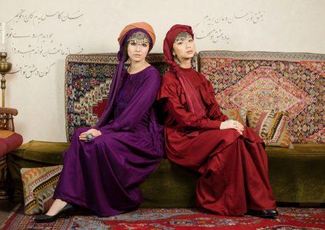 , Gulshaan, une marque qui allie modest fashion, éthique et solidarité
